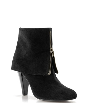 Audrey Brooke Giselle Bootie
