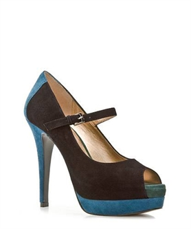 BCBG Paris Frannkie Pumps