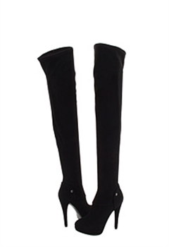 GUESS Aerial Over-the-knee Boots