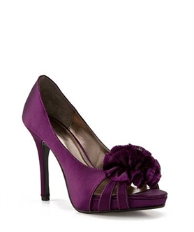 Lulu Townsend Elanor Pumps