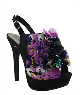 Shi by Journeys Panda Heels