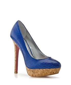 Paris Hilton Jassi Pumps