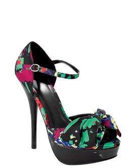 Shi by Journey Charis Heel